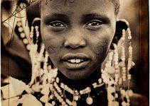 MAASAI PORTRAITS | Antti Viitala Photography