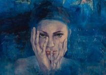 Dorina Costras inspiration Artwork
