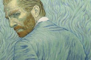 Loving Vincent a Feature-Length Film Animated by 62,450 Oil Paintings.