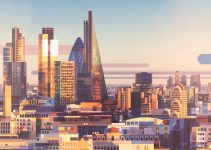James Gilleard Various Illustration #artpeople