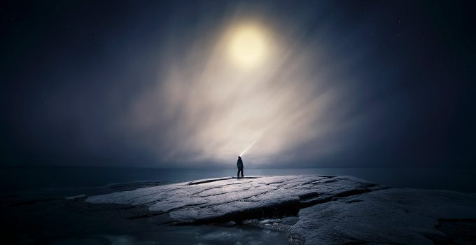 Lunar effect | Mika Suutari photography