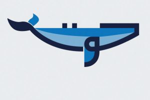 I transforming Arabic words into the shapes of their meanings | Mahmoud Tammam
