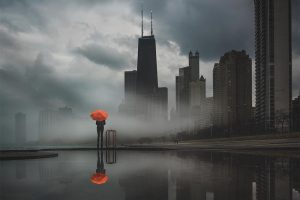 Landscape, portrait photography of Mike Meyers