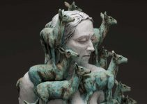 ceramic sculptor | Adrian Arleo