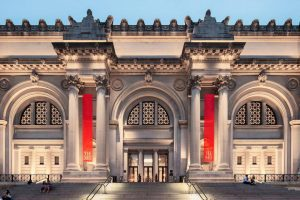 Metropolitan Museum of Art Put 375,000 Artworks In The Public Domain For Free