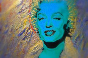 MEAMORPHISM THAT BRIDGES THE GAP BETWEEN FINE ART AND TECHNOLOGY | MEAMAR
