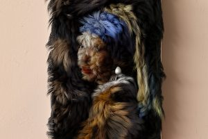 Furry Artwork by Murat Yildirim